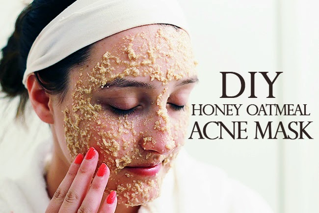 Anti-Acne Face Mask