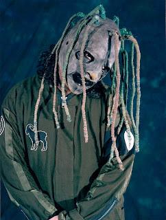 美國金屬樂團 Slipknot —       每一個面具的明確歷史 21