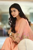 Avantika Mishra Looks beautiful in peach anarkali dress ~  Exclusive Celebrity Galleries 029.JPG