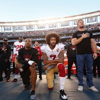 Is Colin Kaepernick Dead? Pig Socks, Veterans, Tomi Lahren