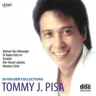Download Lagu Tommy J Pisa Full Album Telengkap