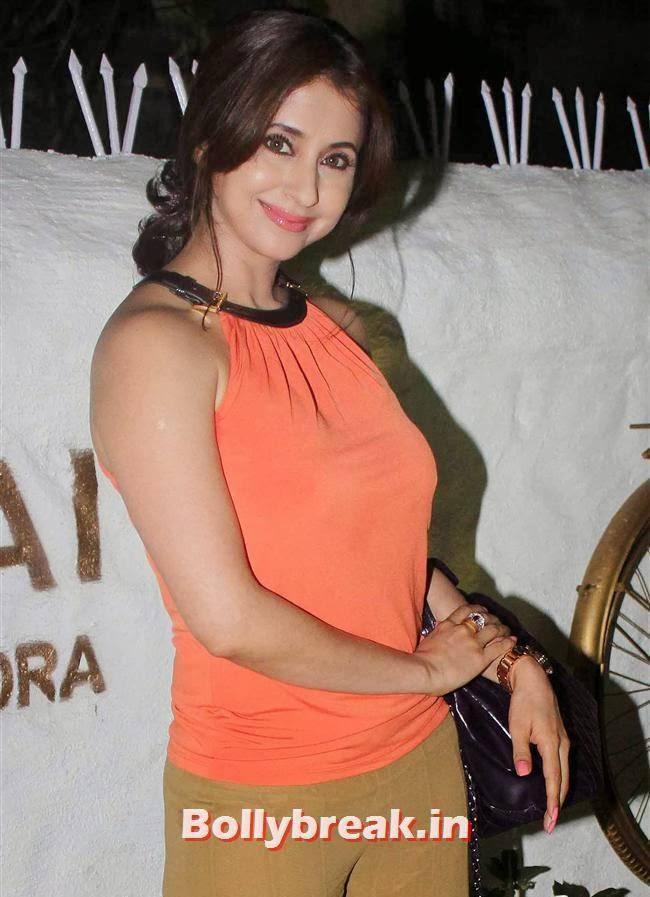 Urmila Matondkar, Salman Khan's Sister Alvira Khan Store Launch