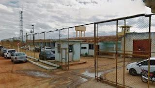 152 detentos deixam presídio