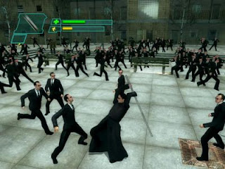 The Matrix Path Of Neo Free Download FULL PC Game