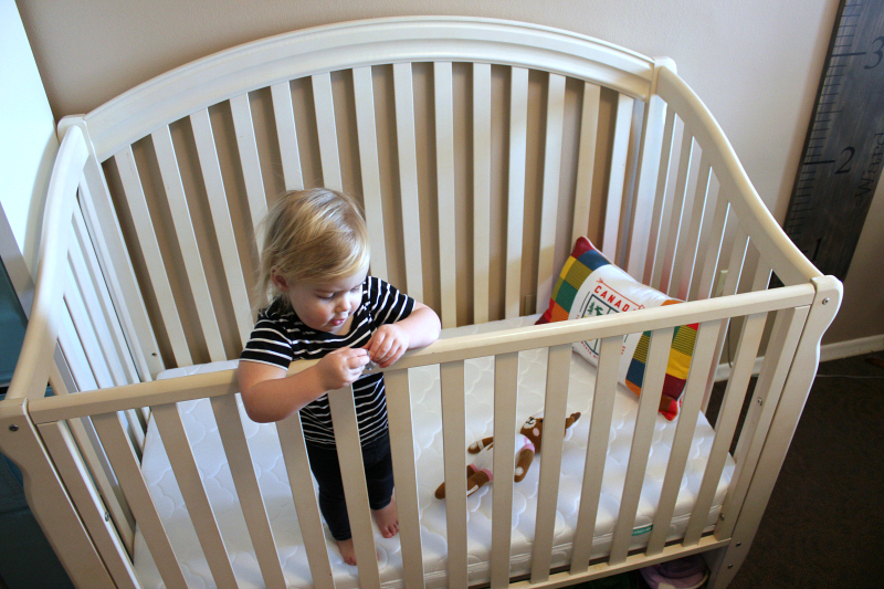 From a Good Sleeping Baby to a Terrible Sleeping Toddler: Stories & Advice From Real Moms
