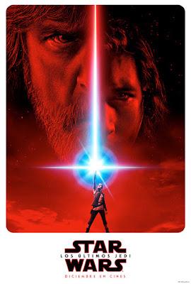 Star Wars: Los últimos Jedi: