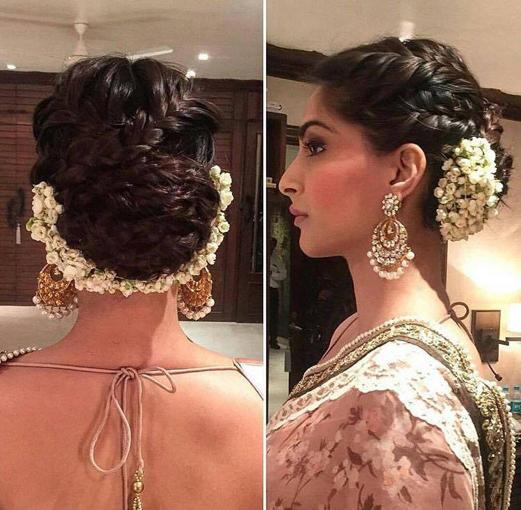 6 Hair Styles To Steal From Bollywood Divas This Eid Desibeauty Blog