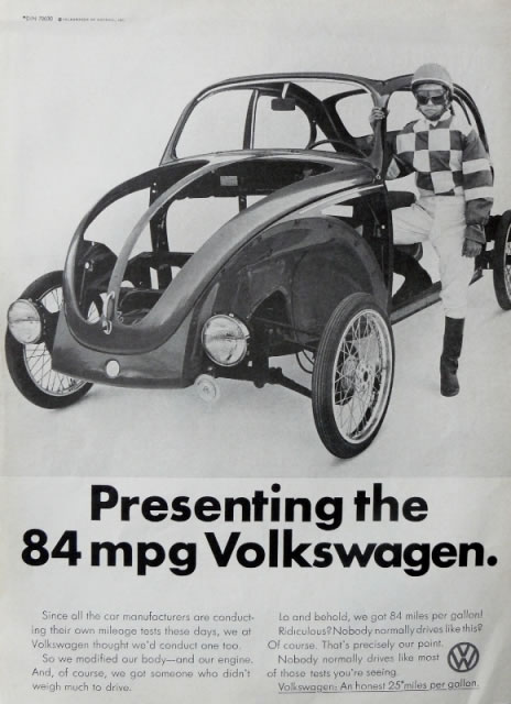 Cool Amp Sweet Vintage Volkswagen Ads Vintage Everyday