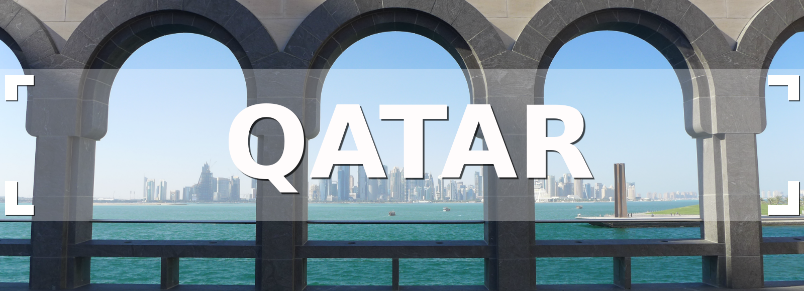 Destination: Qatar