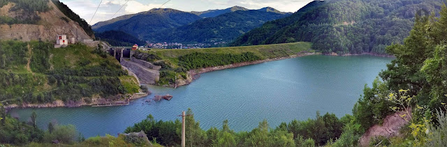 Barajul Siriu