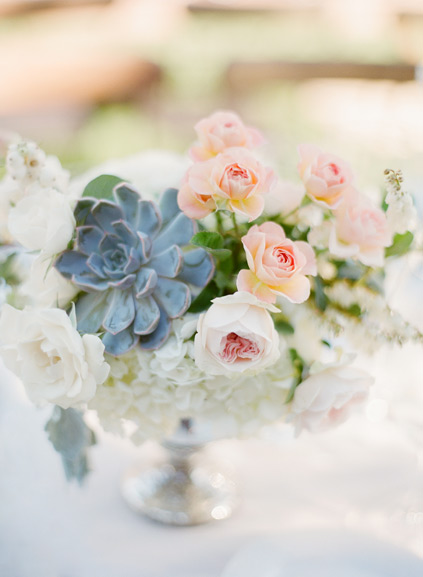 decoracion floral para boda