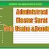 Administrasi Surat Menyurat Sekolah Plus Surat Untuk Dinas