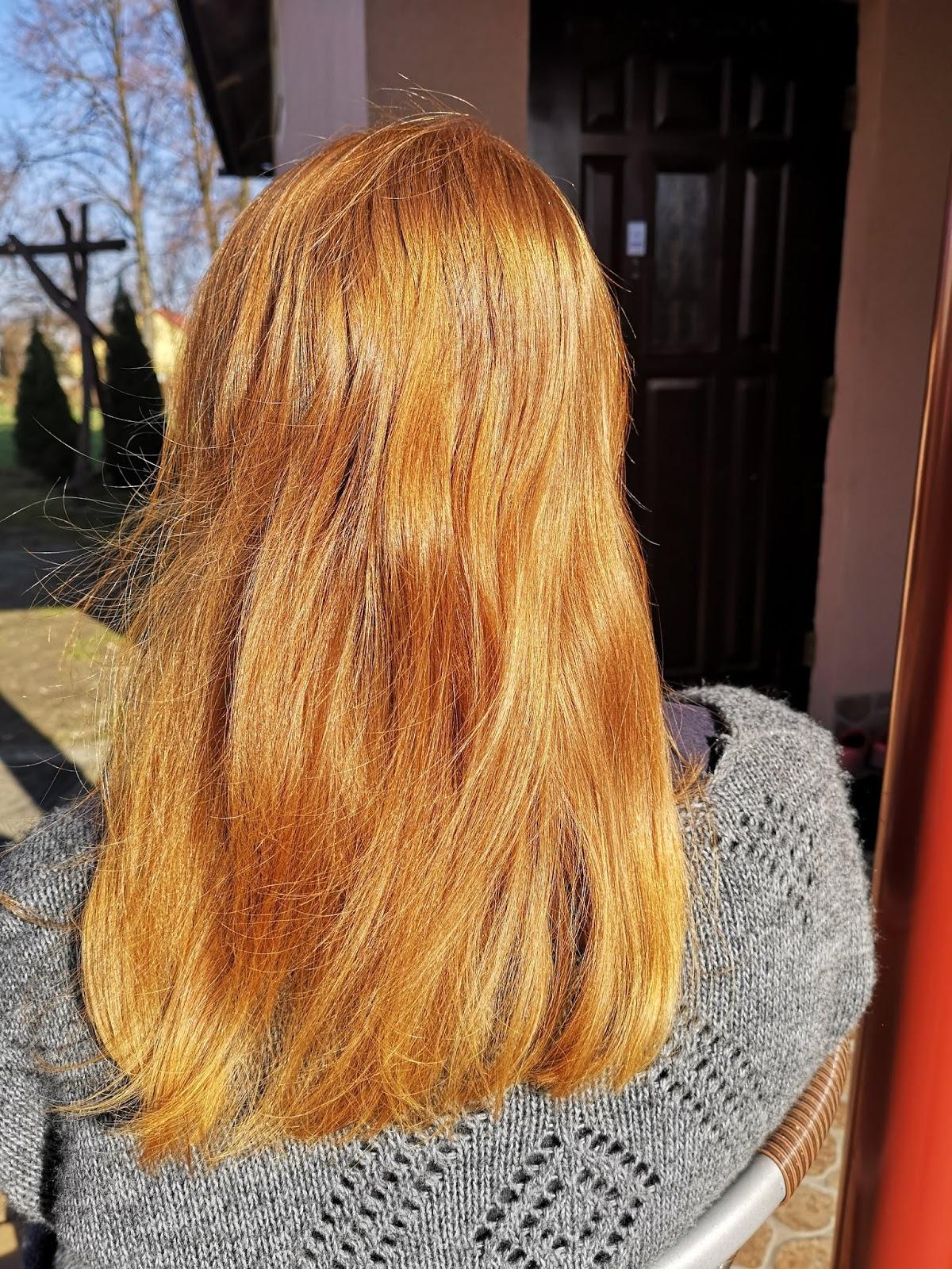 PROJEKT : Cassia | Dziesiąte cassiowanie - jak pokochać swoje włosy na nowo?
