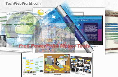 online powerpoint maker