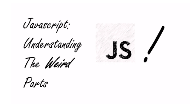JavaScript: Understanding the Weird Parts Udemy free course