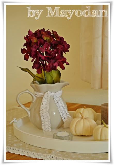 neue deko f r das wohnzimmer mayodans home garden crafts. Black Bedroom Furniture Sets. Home Design Ideas