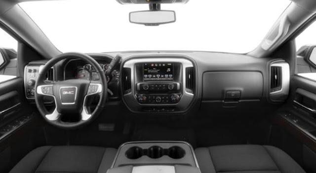 2018 GMC Sierra 3500HD Denali Specs