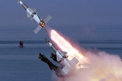 Jet Tempur Rudal Nato
