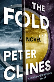 Interview with Peter Clines - June 2, 2015