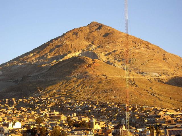 Visitar POTOSI - As minas, a cidade e o legado do colonialismo espanhol | Bolívia