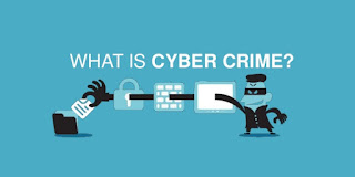 What is Cyber-Crime