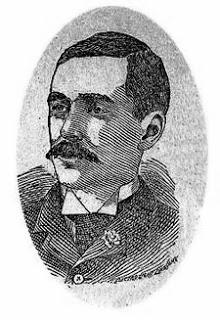 Robert's drawn portrait