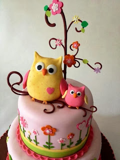 delectable birthday cakes