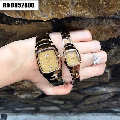 Đồng hồ đeo tay RD Đ952800