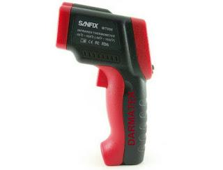 Jual Sanfix WT550 IR Thermometer