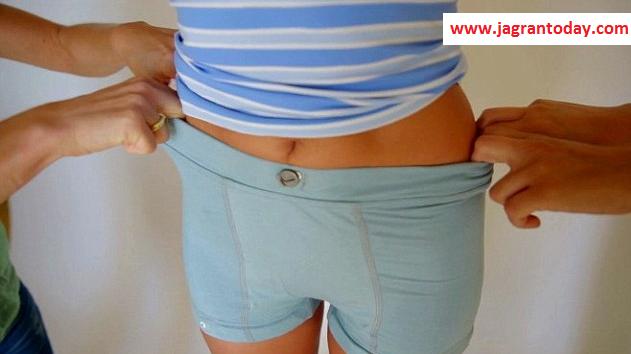 Kaanun Jo Nhi Pahanne Deta Ladkiyon ko Underwear