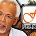 Shahrir: FIC Di Susun Semula, Ahli Lembaga Pengarah Letak Jawatan