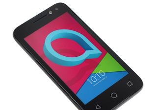 Cara Flash Alcatel U3 3G 4049D Bootloop via SP Flashtool dengan PC, Tested Sukses 100%
