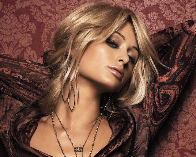 Paris Hilton Wallpapers Free Download