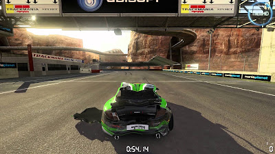 TrackMania 2 Canyon Repack Game PC Free Download