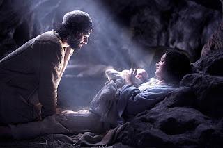Oração de Natal - Oração ao Menino Jesus
