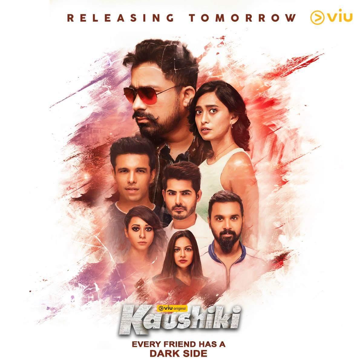 Kaushiki Web Series Download