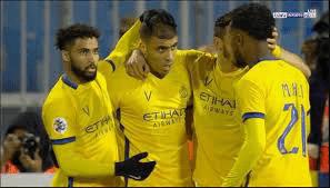ملخص مباراة النصر والسد (2-2) تعليق حفيظ دراجي بدوري ابطال اسيا