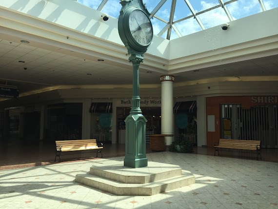 Lovely North Dekalb Mall Picture Place