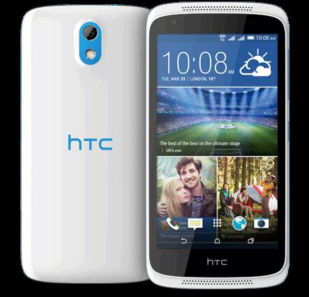 Harga HTC Desire 526G+ Terbaru