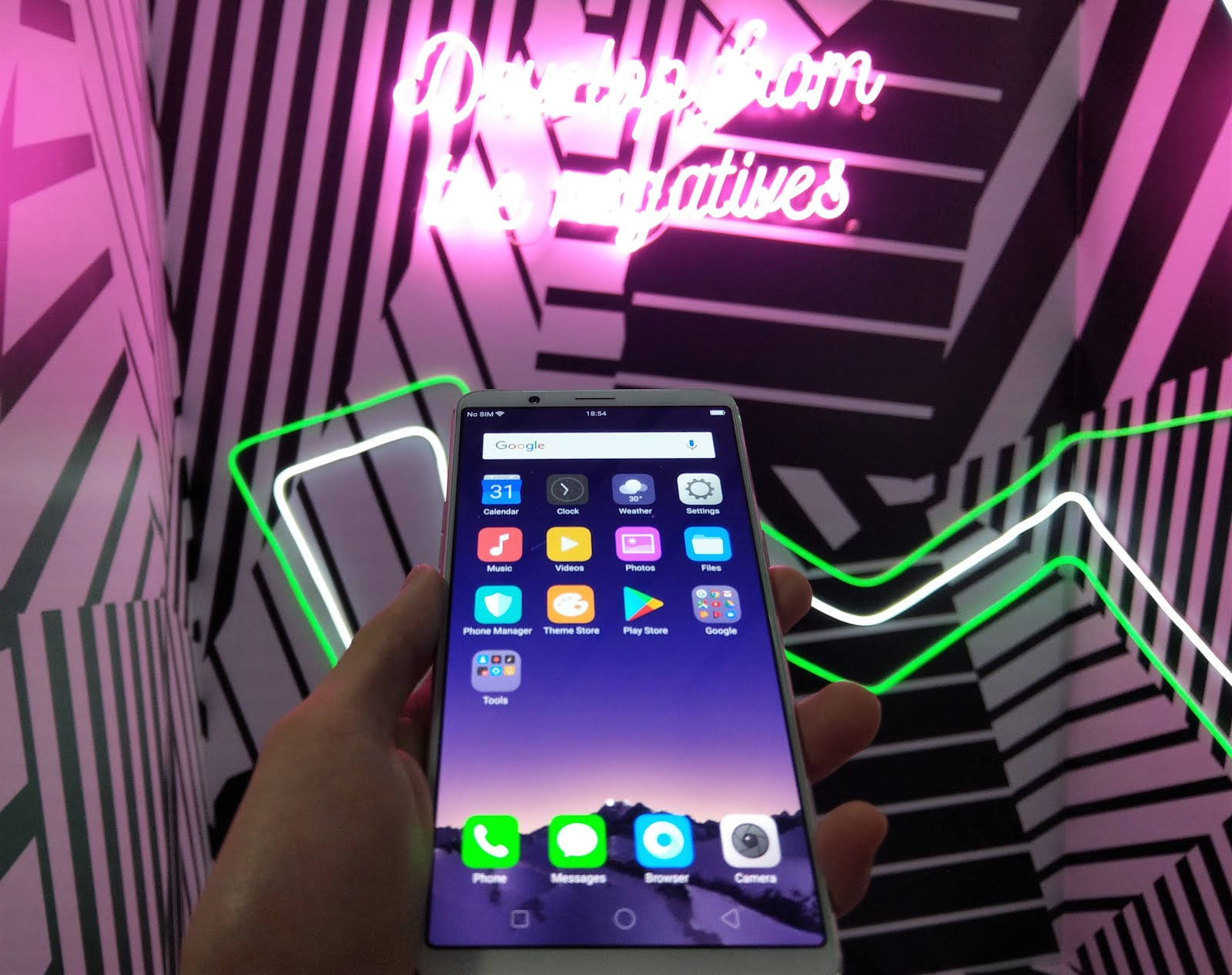 OPPO launches R11s and R11s Plus in Singapore! - The Tech