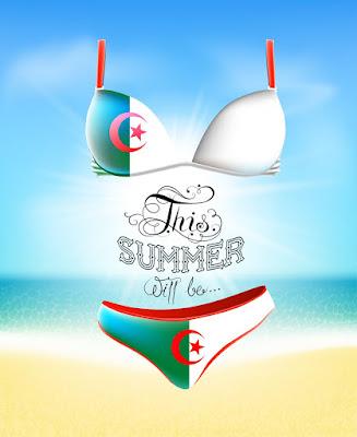 """Des burkinis aux """"bikinis d'Annaba"""", la lutte entre fanatisme et liberté"""