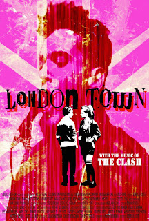 London Town - Poster & Trailer