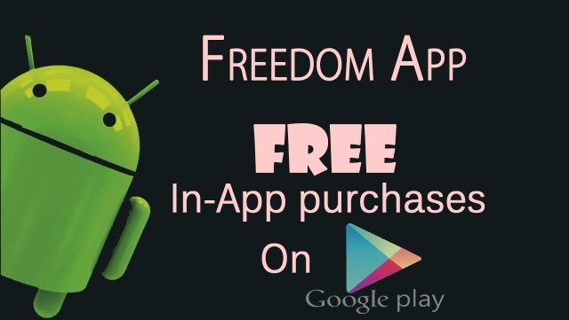 Freedom hack apk download