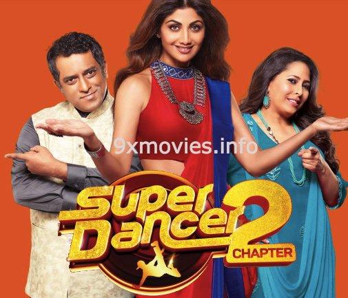 Super Dancer Chapter 2 – 18 November 2017 Download