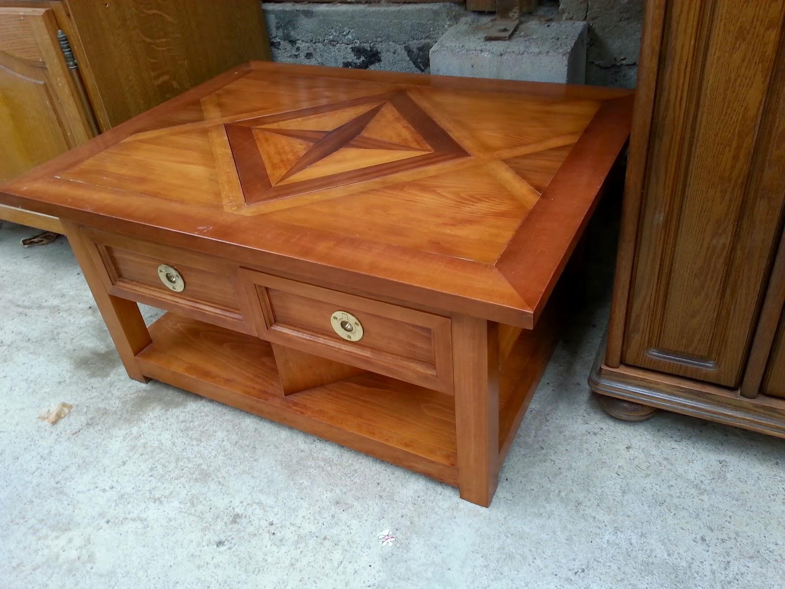 table basse l 39 atelier 902 par jean baptiste buchoux. Black Bedroom Furniture Sets. Home Design Ideas