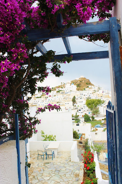 MEDexperience Greek Island Hopping Tour Review Ios