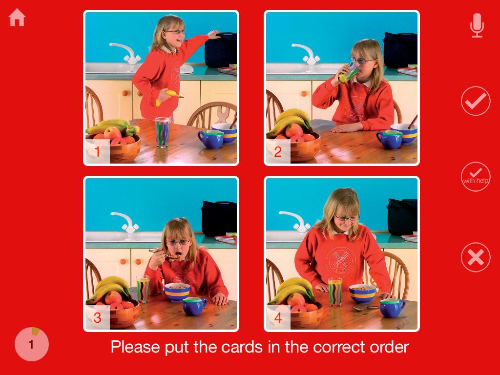 Word Nerd Speech Teach Review Colorcards