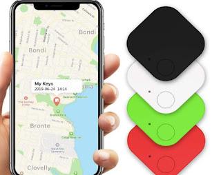 Localizzatori Bluetooth