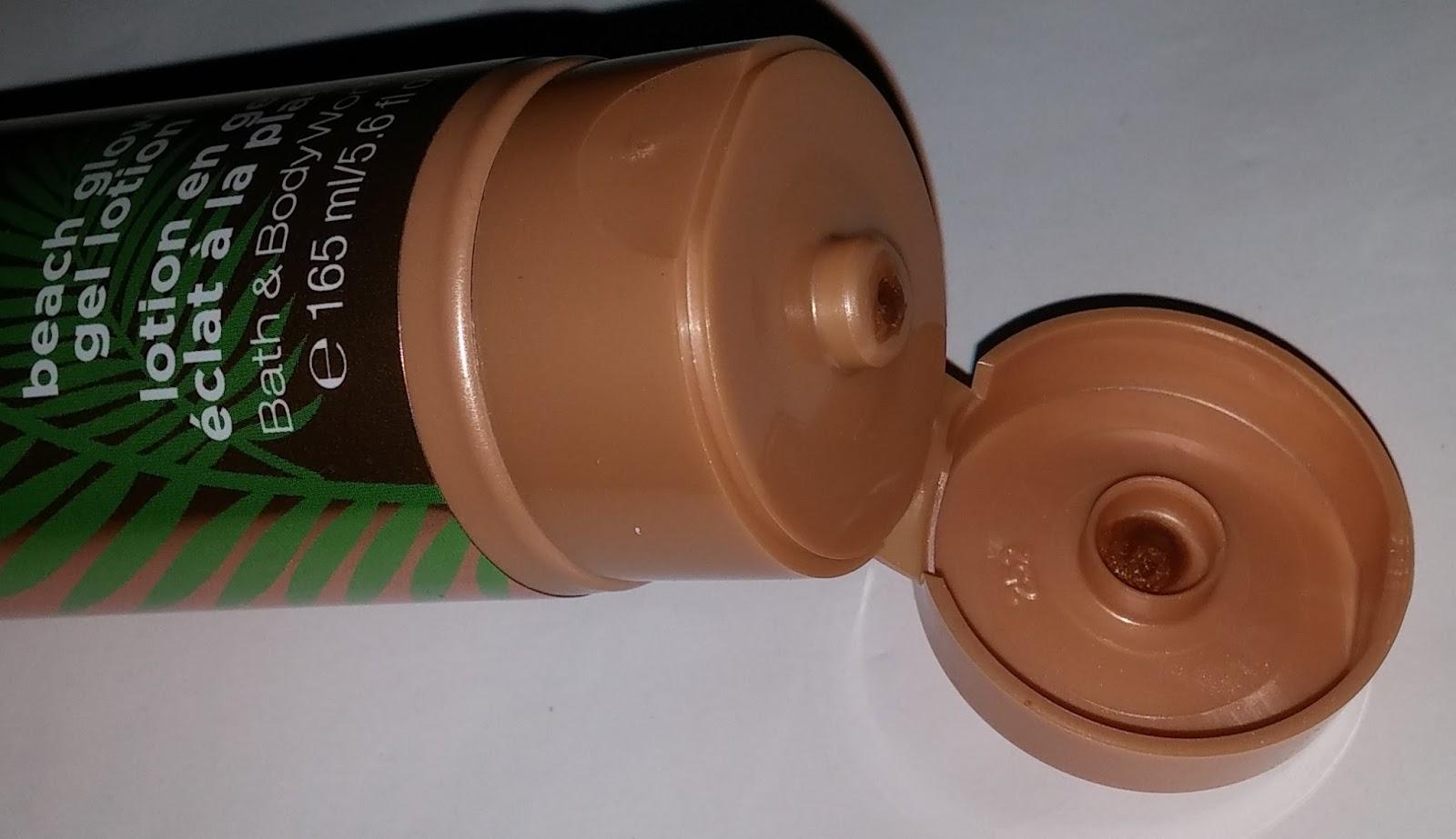 BBW noir tube
