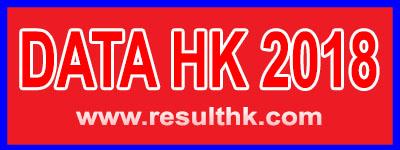 Data HK 2018